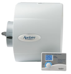 Aprilaire Model 400 Whole-House Humidifier