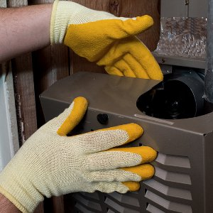 Furnace Cleaning and Maintenance