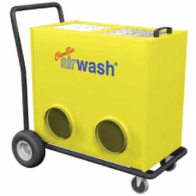 Amaircare-7500-Airwash-Cart