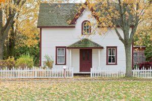 Fall Home Appliances Checklist
