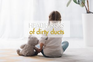 health risks of dirty ducts