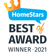 Home Stars 2021 Best Of Award